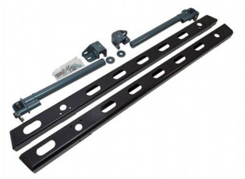 Bowler Defender 90 Light Weight Sill Protectors